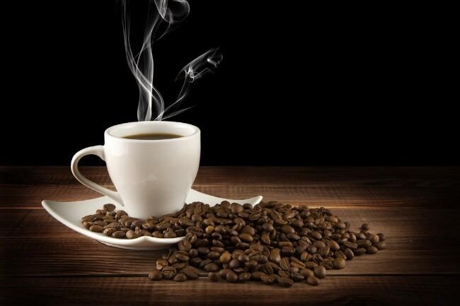 Кофеин и тренировки
