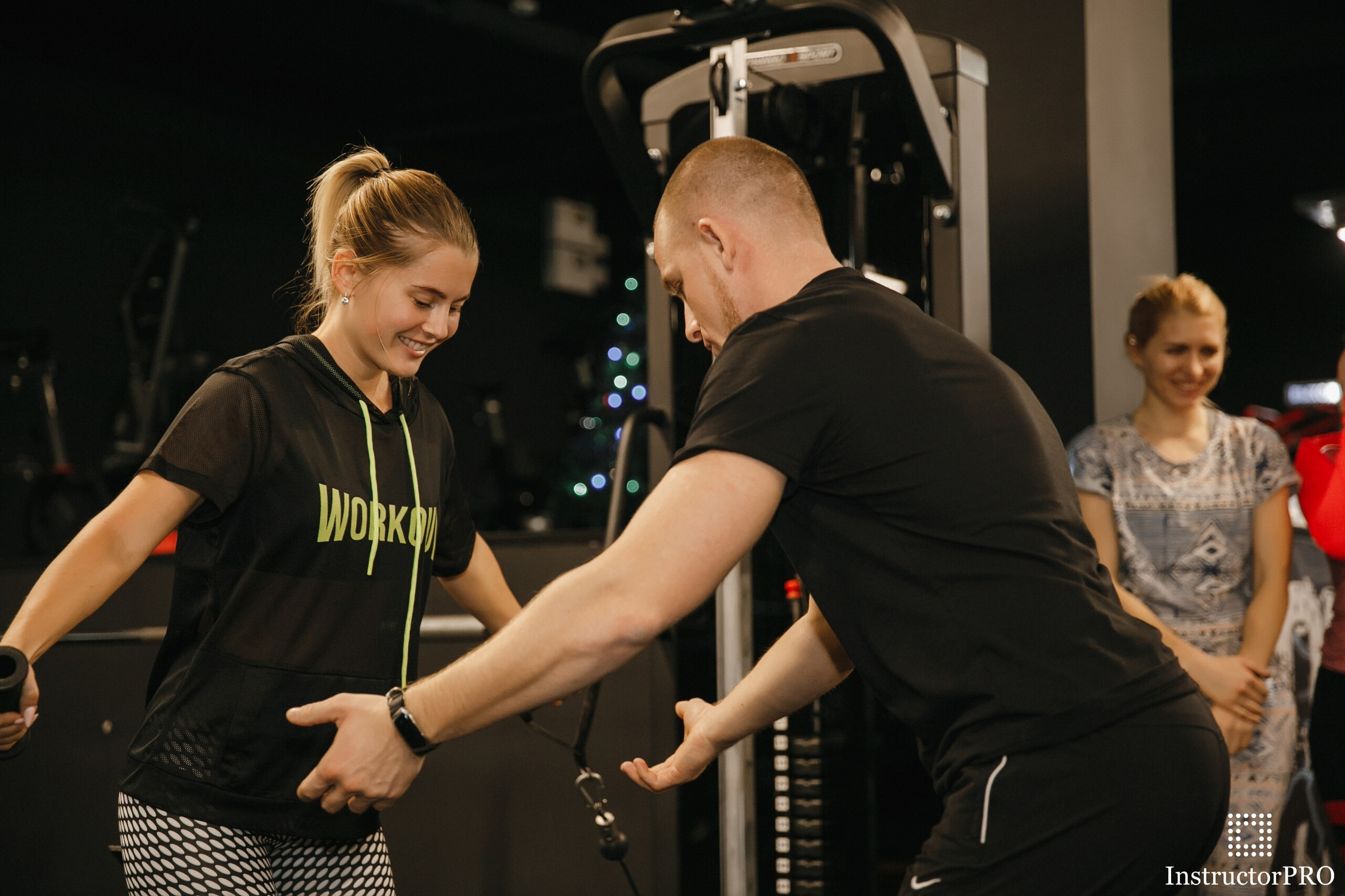 фитнес инструктор обучение онлайн