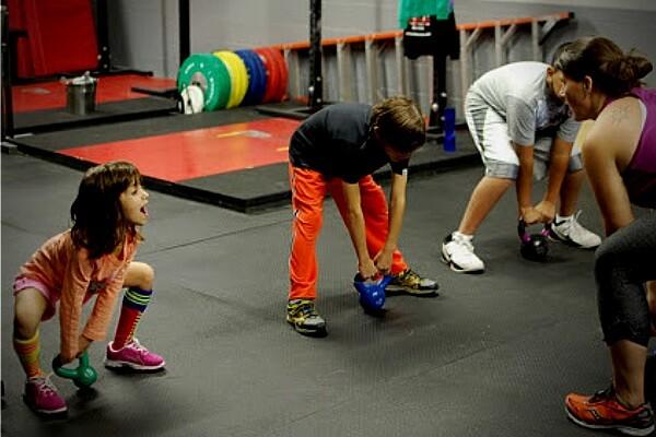 Особенности занятий фитнесом с детьми 3-6 лет