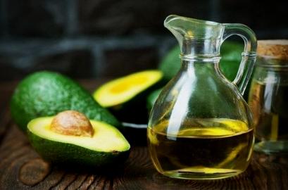 замена растительного масла
