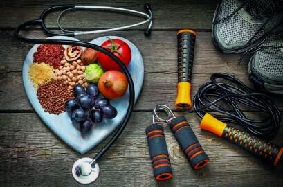 Здоровые привычки